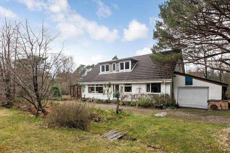 5 Bedrooms Detached House for sale in Westfield, Glenuig, Lochailort, PH38