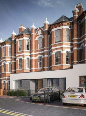Land Commercial for sale in St. Peters Road, Bournemouth