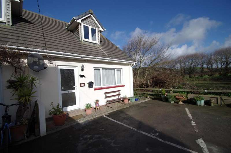 3 Bedrooms End Of Terrace House for sale in Croyde, Braunton