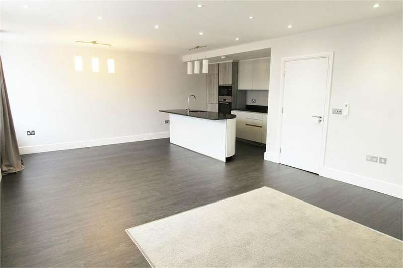 4 Bedrooms Apartment Flat for sale in Gloucester Place, London