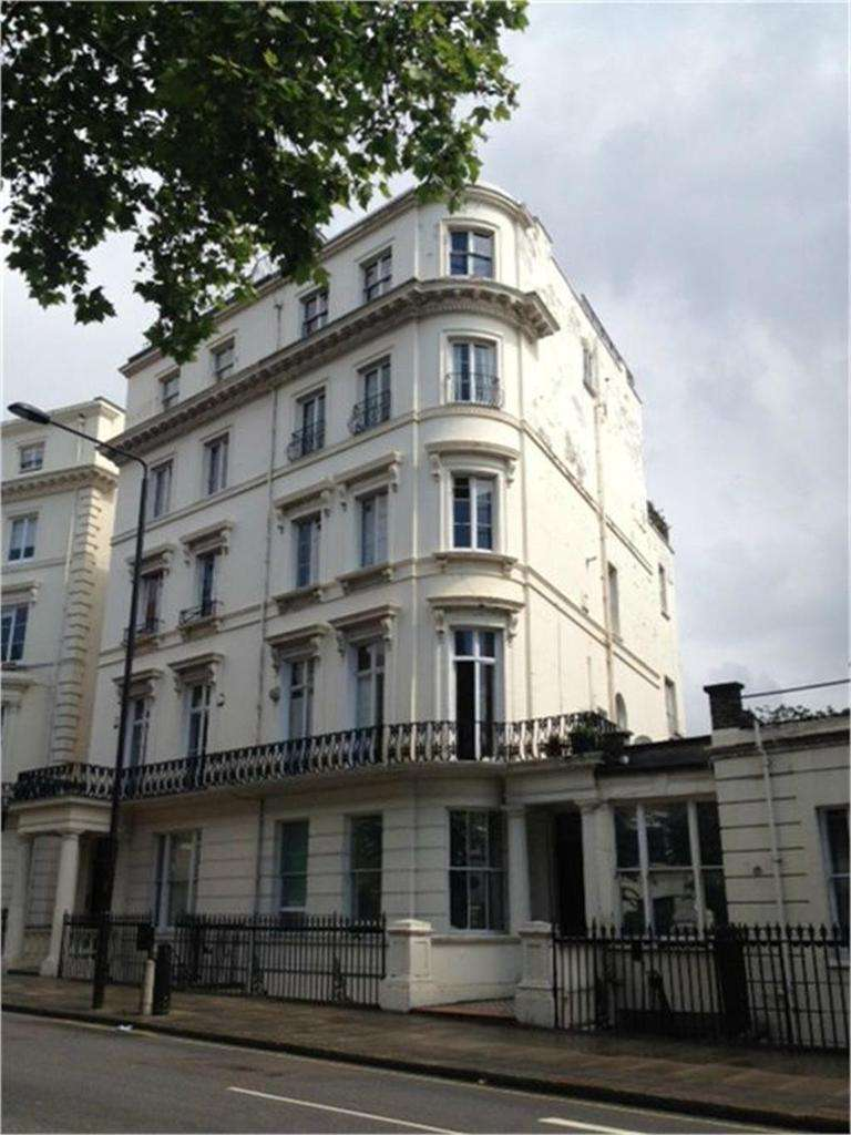 2 Bedrooms Apartment Flat for sale in Bishops Bridge Road, Paddington, London