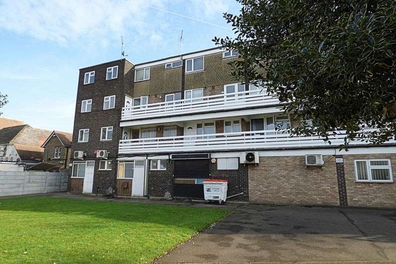 1 Bedroom Apartment Flat for sale in South Ockendon RM15