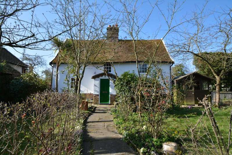 3 Bedrooms Detached House for sale in St Vulcans, Back Road, Wenhaston