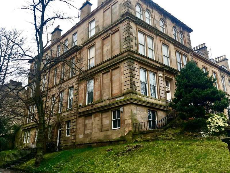 3 Bedrooms Flat for rent in Oakfield Avenue, Hillhead, Glasgow