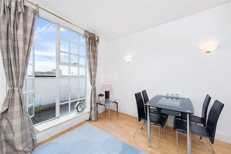 1 Bedroom Apartment Flat for sale in Tamarind Court, 18 Gainsford Street, London, SE1