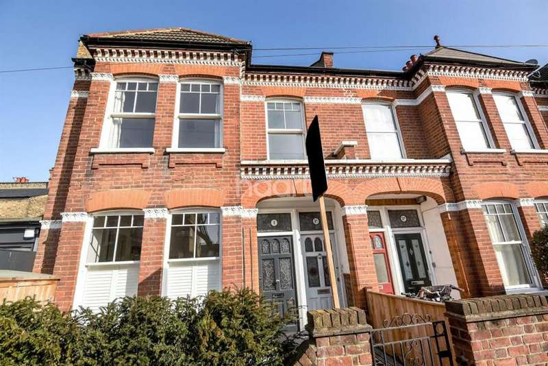 4 Bedrooms Flat for sale in Moring Road, Tooting Bec, SW17