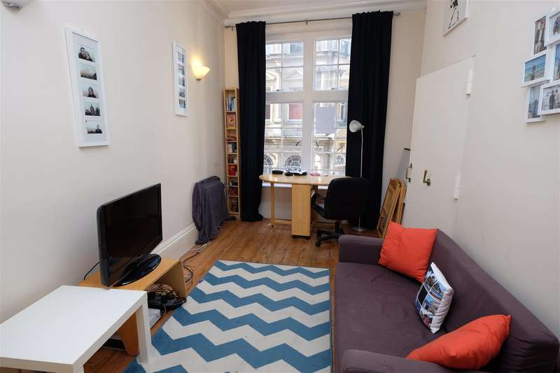 1 Bedroom Flat for sale in Corn Street, City Centre
