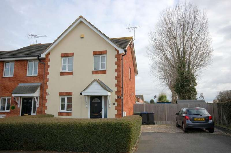 3 Bedrooms End Of Terrace House for sale in Windsor Gardens, Herne Bay