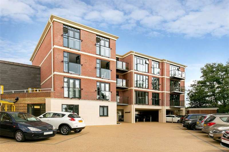 2 Bedrooms Flat for sale in Sevenoaks, Kent, TN13
