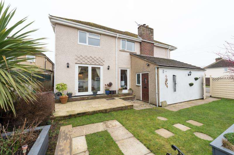 4 Bedrooms Semi Detached House for sale in Collinwood Road, Headington, Oxford, Oxfordshire