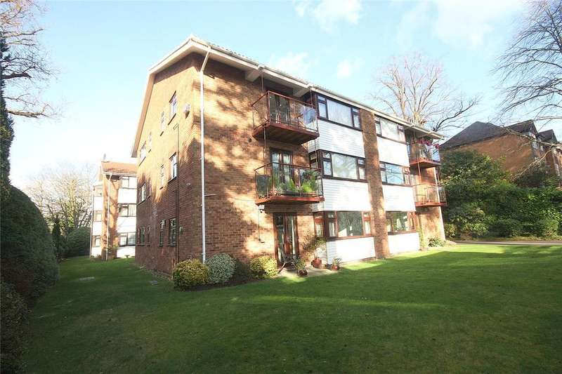 2 Bedrooms Flat for sale in Northwood House, 37 Poole Road, Bournemouth, Dorset, BH4