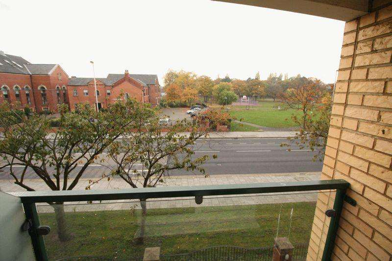 1 Bedroom Apartment Flat for sale in Constantine Court, Middlesbrough