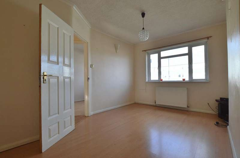 2 Bedrooms Maisonette Flat for sale in Sydenham Road Sydenham SE26
