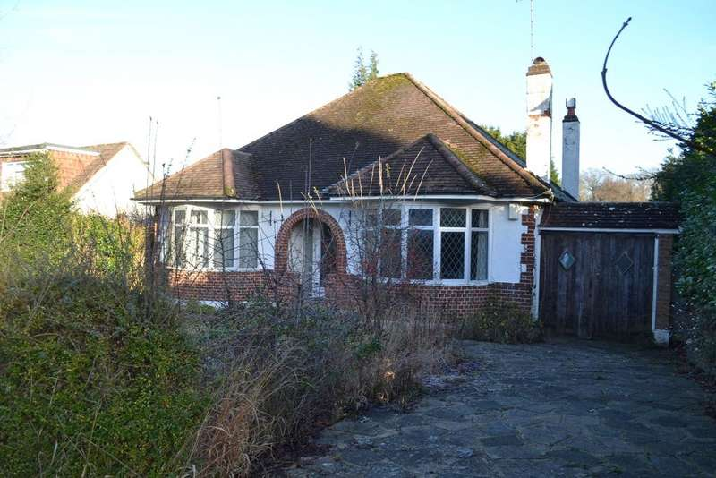 2 Bedrooms Detached House for sale in Julian Road Chelsfield Park BR6