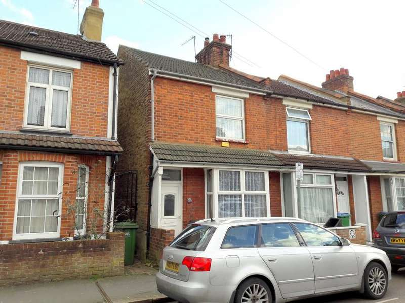 3 Bedrooms End Of Terrace House for sale in Pretoria Road, Watford