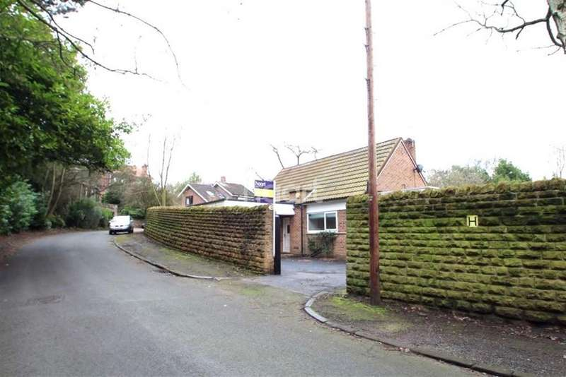 4 Bedrooms Detached House for sale in The Crescent, Alexandra Park