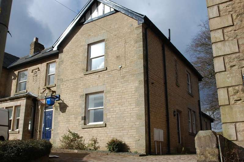4 Bedrooms Town House for sale in Former Police Station, Blackburn Road, Heapey, Chorley