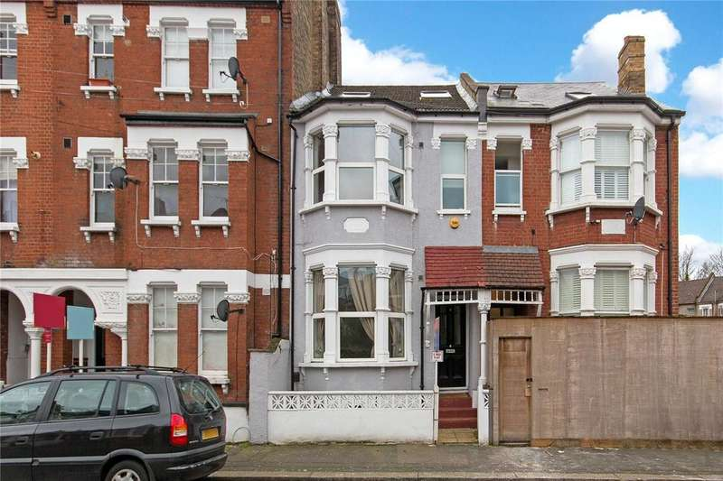 2 Bedrooms Flat for sale in Ulverstone Road, West Norwood, SE27