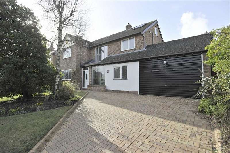 4 Bedrooms Property for sale in Trafalgar Road, Birkdale, Southport