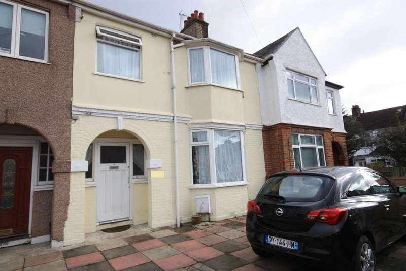 6 Bedrooms Terraced House for sale in Herbert Gardens, Kensal Rise, London NW10