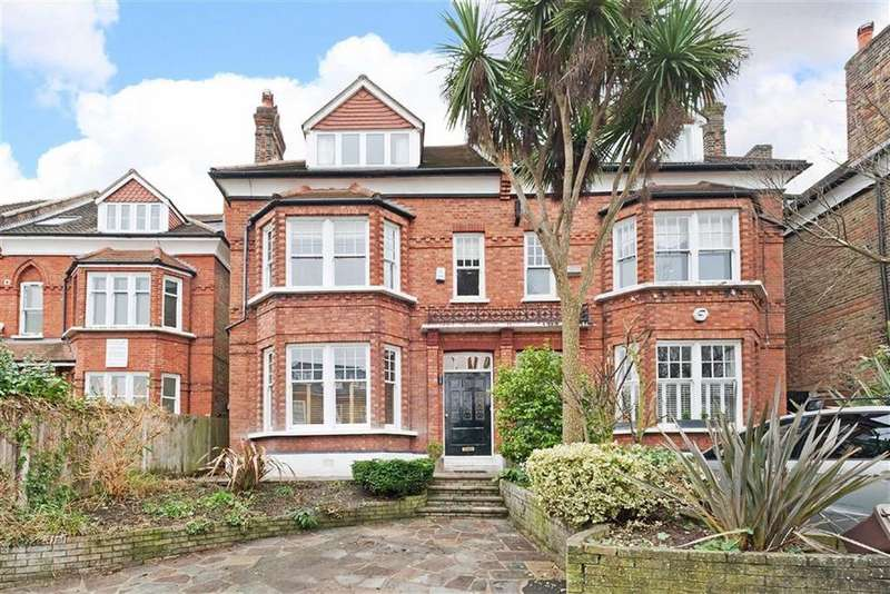5 Bedrooms Semi Detached House for sale in Townley Road, London