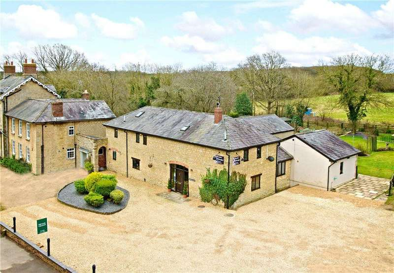7 Bedrooms Unique Property for sale in Brackley Road, Silverstone, Towcester, Northamptonshire