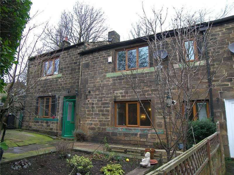 4 Bedrooms Semi Detached House for sale in Cemetery Road, Dewsbury, West Yorkshire