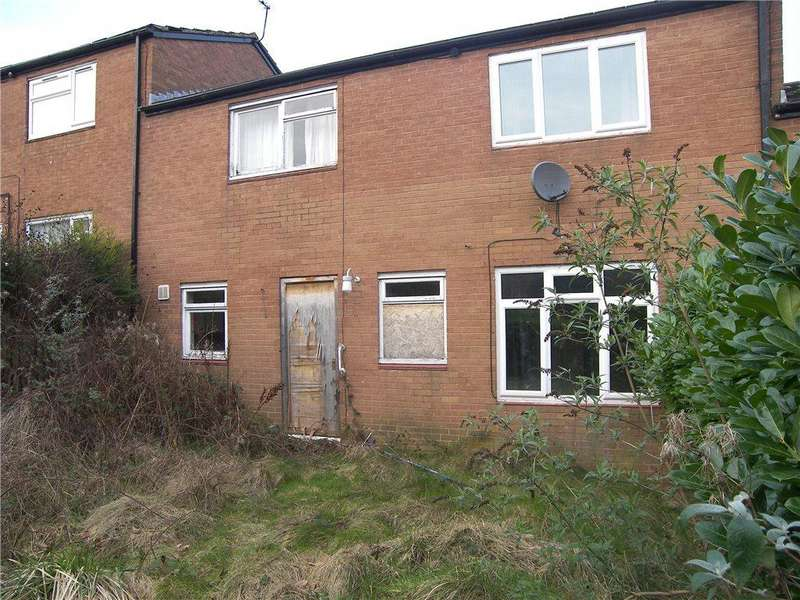 2 Bedrooms Terraced House for sale in Cottingley Crescent, Leeds, West Yorkshire