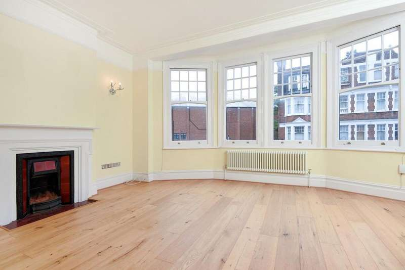 2 Bedrooms Flat for sale in Fortis Green Road, Muswell Hill, N10