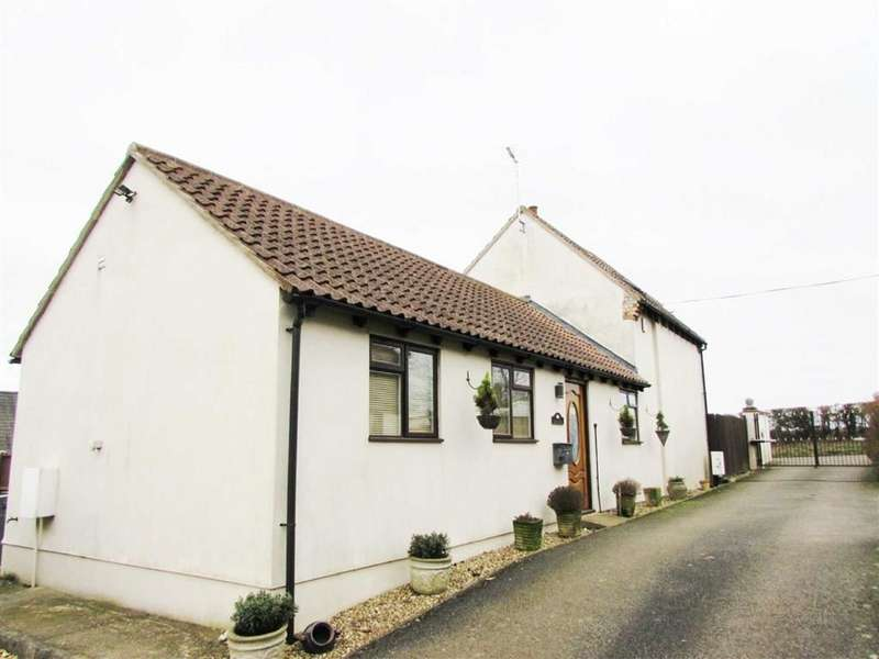 2 Bedrooms Property for sale in Long Lane, Toddington