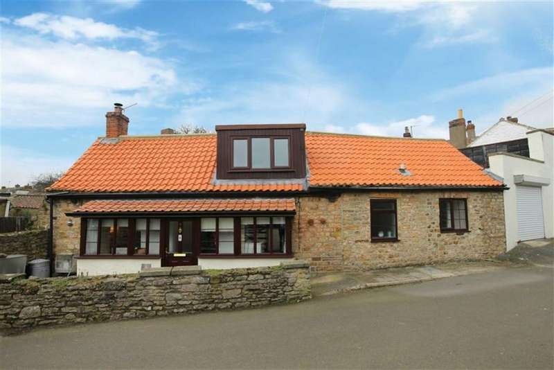 3 Bedrooms Detached House for sale in Grange Road, Richmond, North Yorkshire