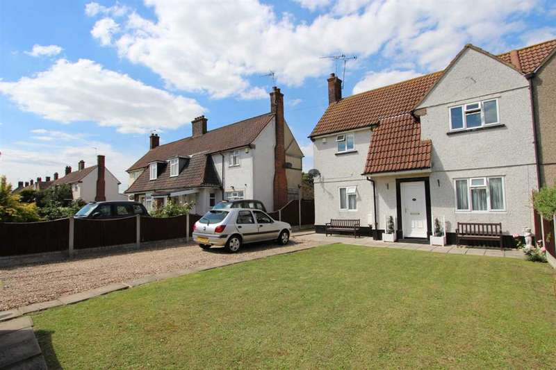4 Bedrooms House for sale in North Road, Purfleet