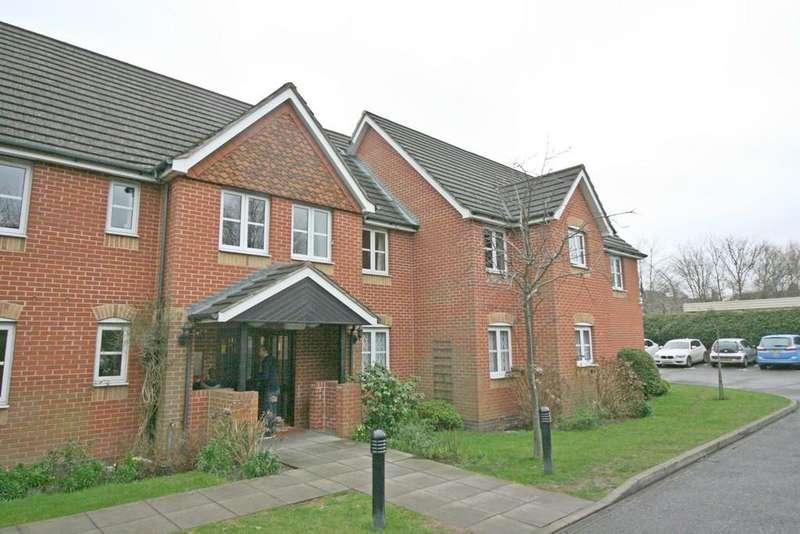 1 Bedroom Retirement Property for sale in Caterham , Surrey