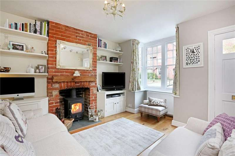 2 Bedrooms End Of Terrace House for sale in Lakes Lane, Beaconsfield, Bucks, HP9