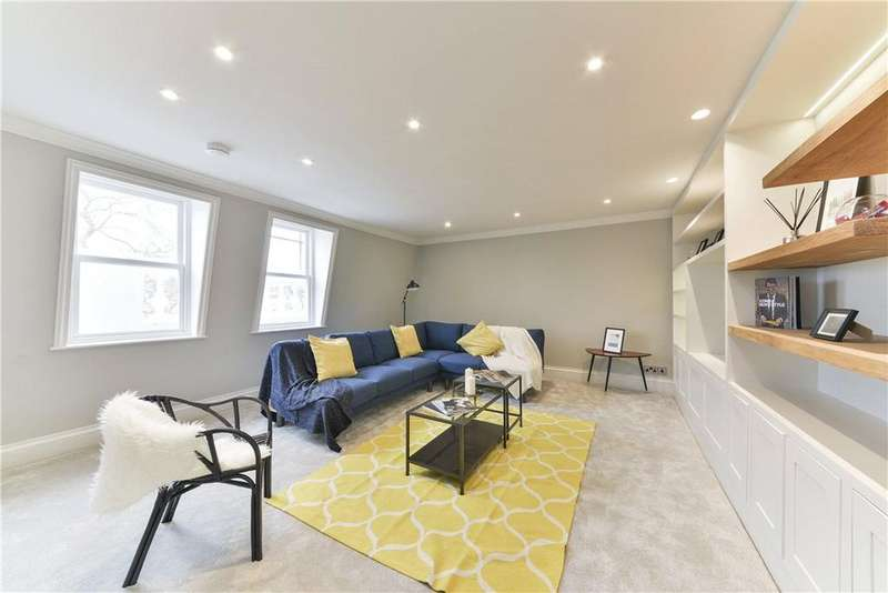 2 Bedrooms Flat for sale in Onslow Gardens, South Kensington, London, SW7