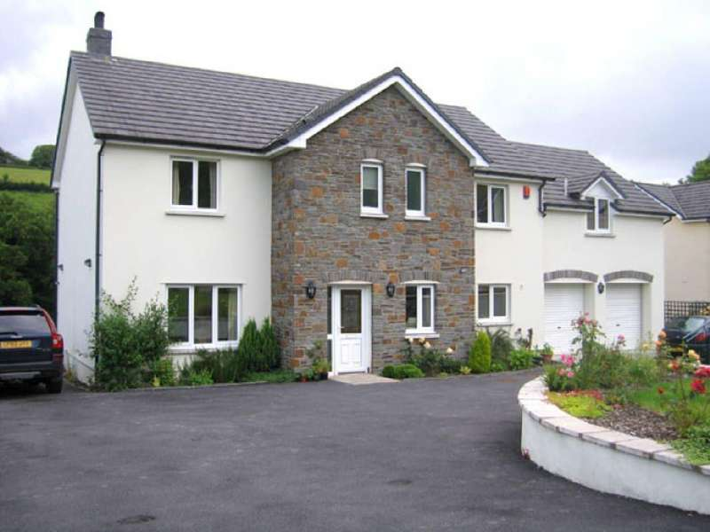 6 Bedrooms House for sale in Ger Y Duad, Carmarthen, Carmarthenshire
