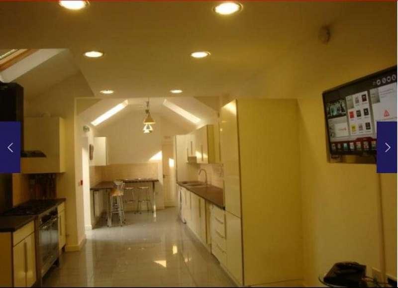7 Bedrooms House for rent in 235 Heeley Road, B29 6EL