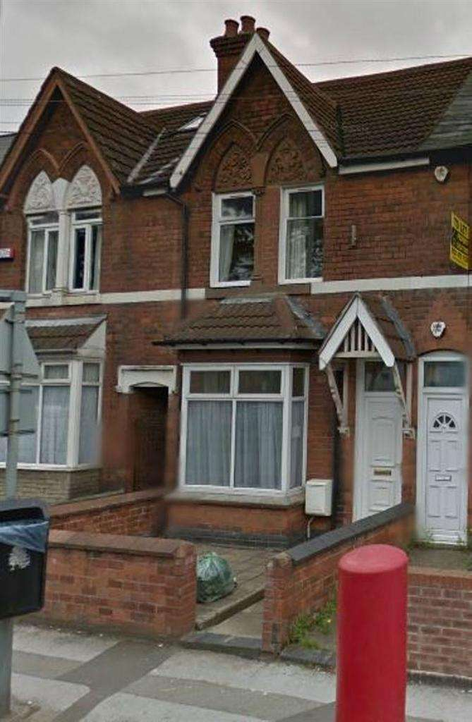 5 Bedrooms House for rent in 98 RADDLEBARN ROAD, B29 6HH