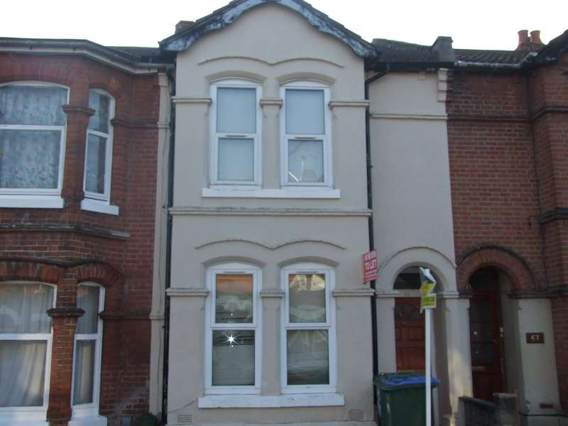 4 Bedrooms House for rent in Portswood