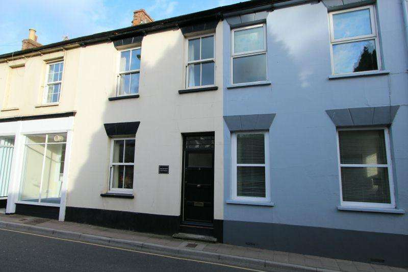 2 Bedrooms House for sale in Sidmouth