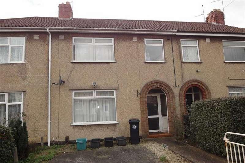 4 Bedrooms House for rent in Claverham Road, Fishponds, Bristol
