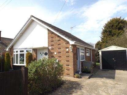 2 Bedrooms Bungalow for sale in Trimingham, Norwich, Norfolk