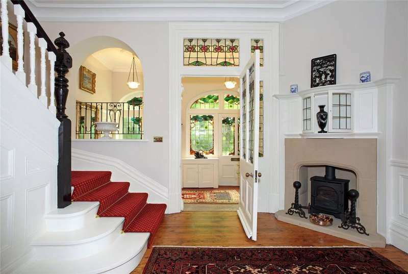 7 Bedrooms Detached House for sale in Buxton, Derbyshire