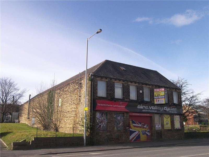 House for sale in Millennium House, 74 South Street, Keighley, West Yorkshire
