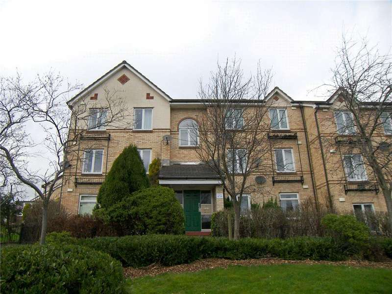 2 Bedrooms Apartment Flat for sale in Ley Top Lane, Allerton, Bradford