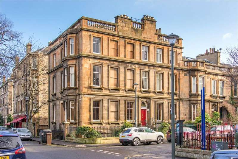 4 Bedrooms Flat for sale in 2 Millerfield Place, Marchmont, Edinburgh, EH9