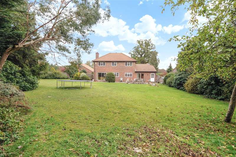 4 Bedrooms House for sale in Parkfield, Chorleywood, Hertfordshire, WD3