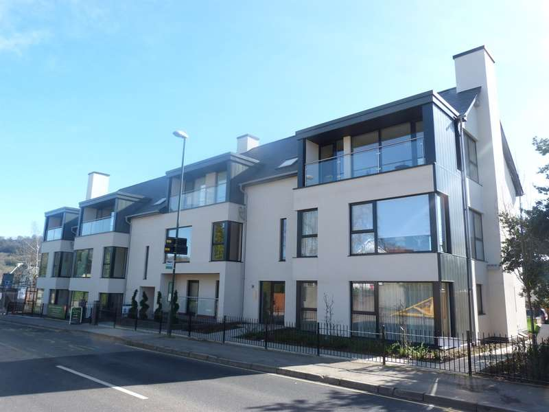 1 Bedroom Apartment Flat for sale in Dixton Road, Monmouth