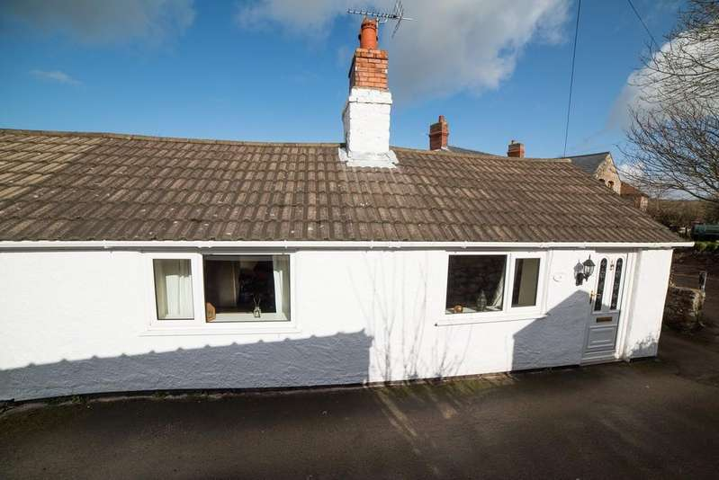 2 Bedrooms Semi Detached House for sale in Bryn Y Felin, Dyserth