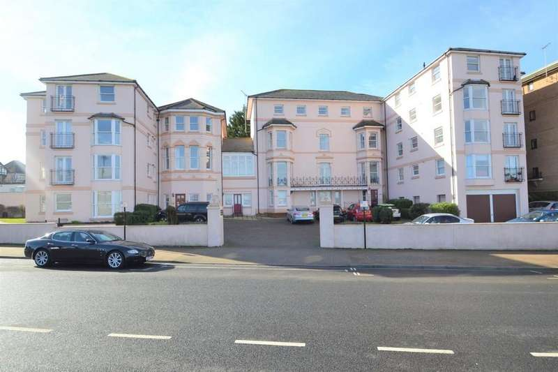 2 Bedrooms Apartment Flat for sale in The Esplanade, Ryde